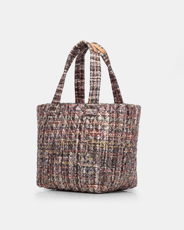 Bouclé Oxford Medium Metro Tote (3761416)