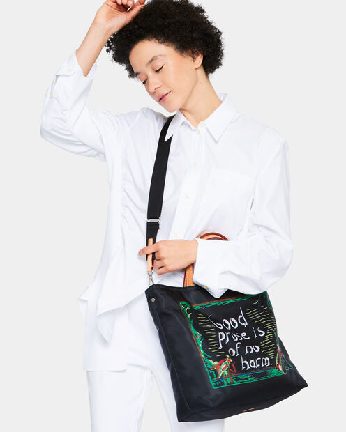 Library Tote (9931155) in color
