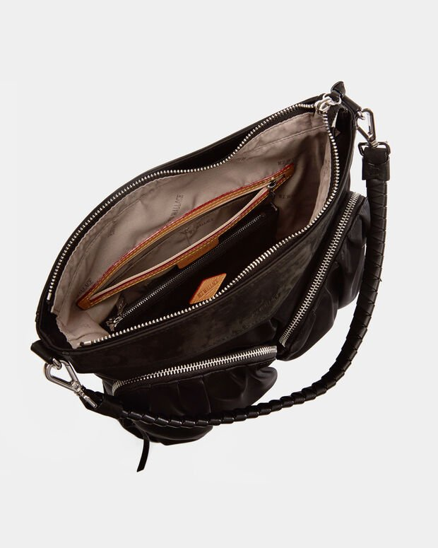 Black Bedford Thompson Hobo (10471417)