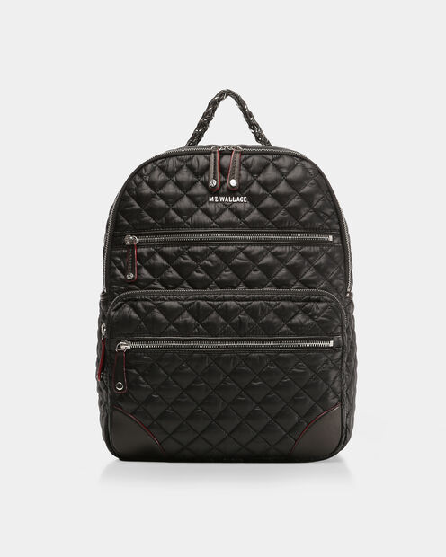 Crosby Backpack X1223-XXXL in color Black