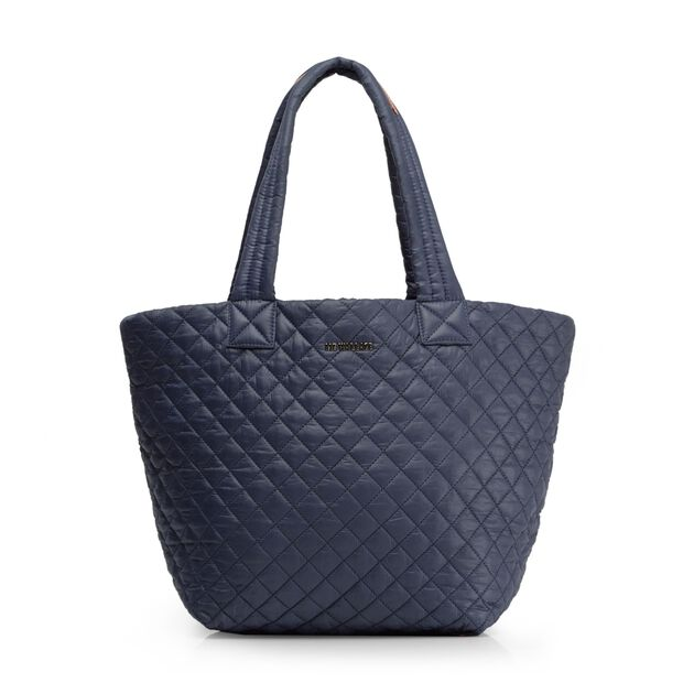 Medium Metro Tote in color Dawn