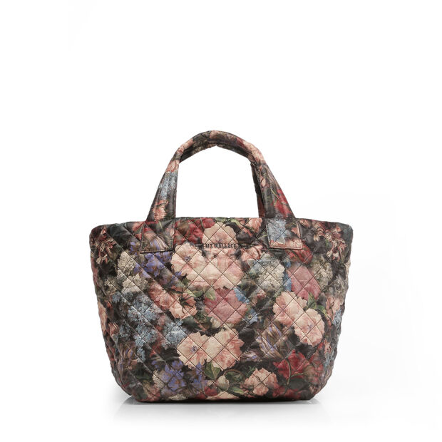 Night Garden Oxford Small Metro Tote (3701409)