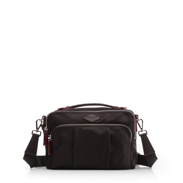 Roxy Camera Bag in color Black