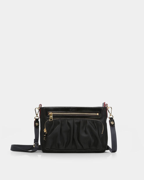 Abbey Crossbody in color Black