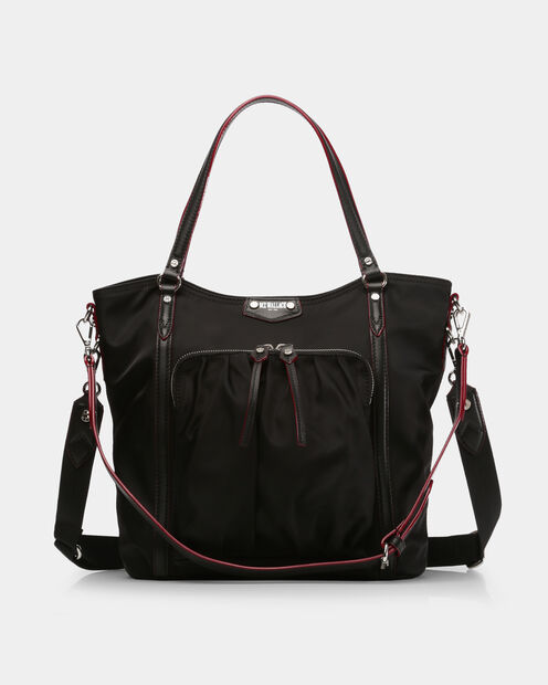 Nikki Tote in color Black
