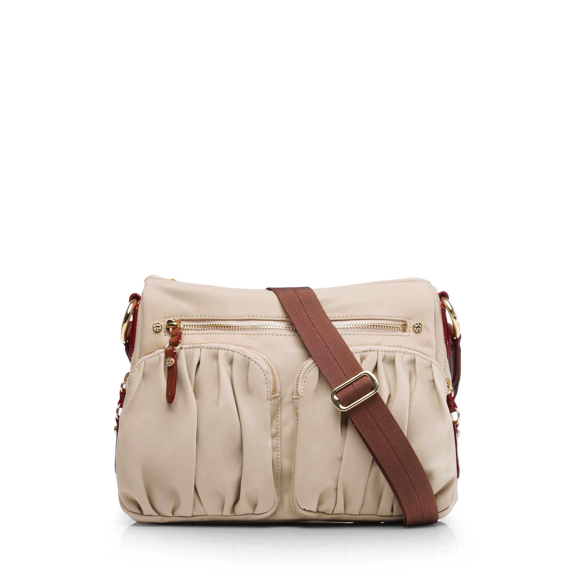 Flax/Brown Bedford Paige (10121379)