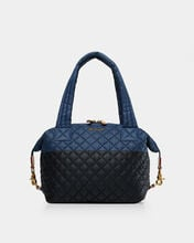 Black and Navy Medium Sutton (9830406)