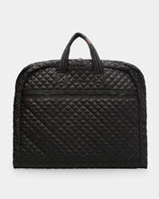Black Oxford Michael Garment Bag  (2580108)