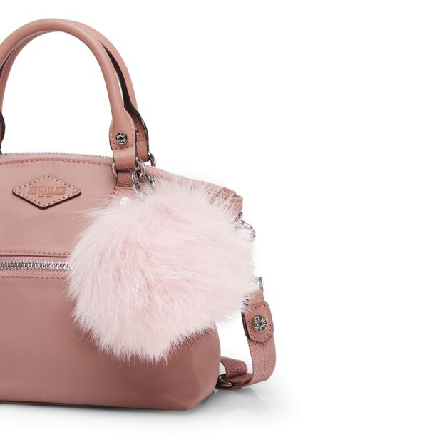 Fur Charm - Light Pink (5051321) in color Pink