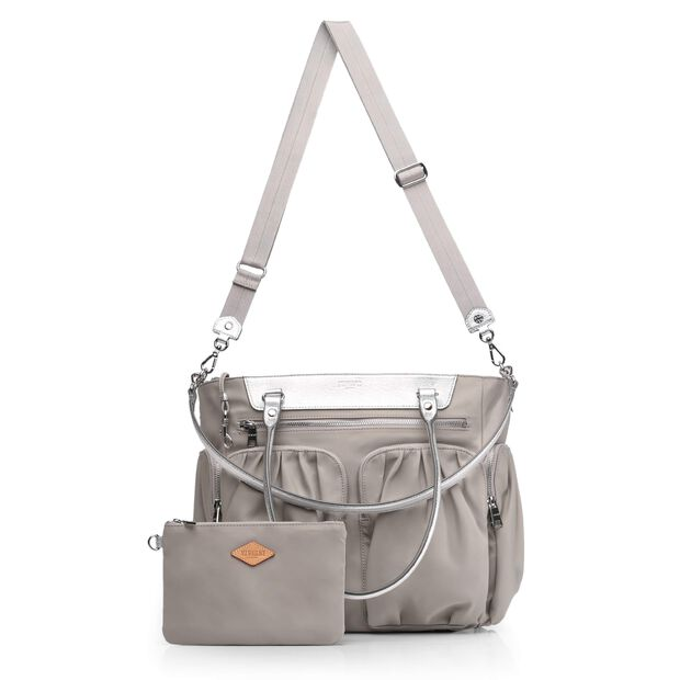 Paloma Bedford Abbey Tote (5911372) in color Paloma