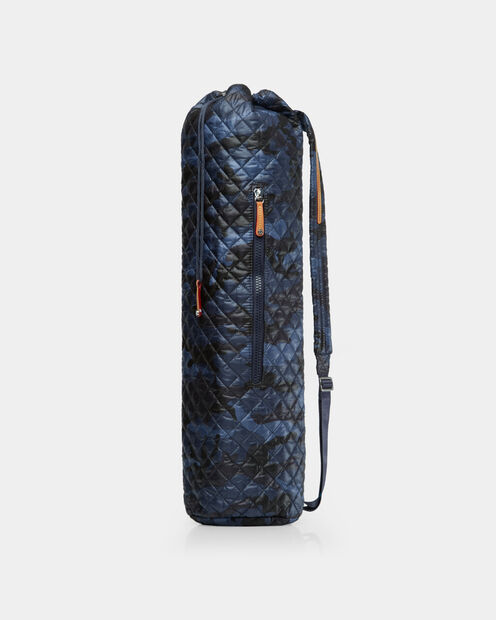 Matt Bag in color Dark Blue Camo