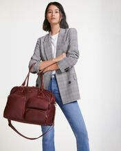 Port Royale Large Gramercy Satchel