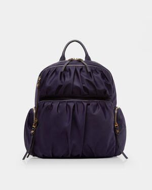 Boysenberry Madelyn Backpack (10611522)