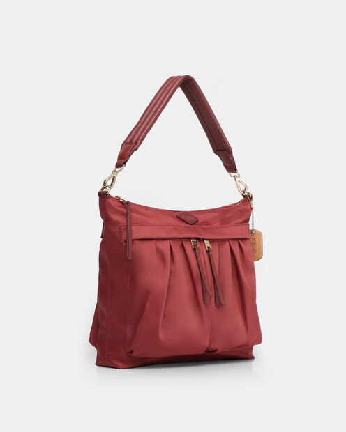 Dahlia Bedford Jordan Hobo (4571380) in color Dahlia