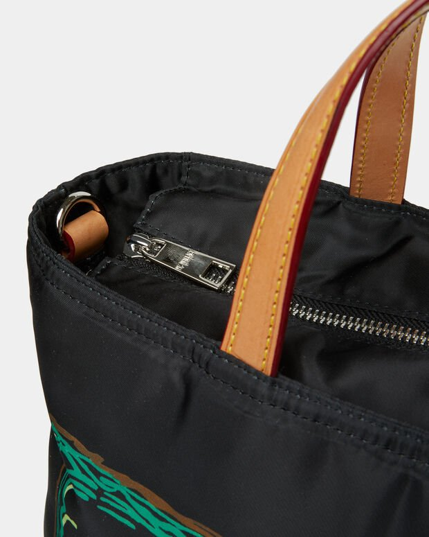 Library Tote (9931155)