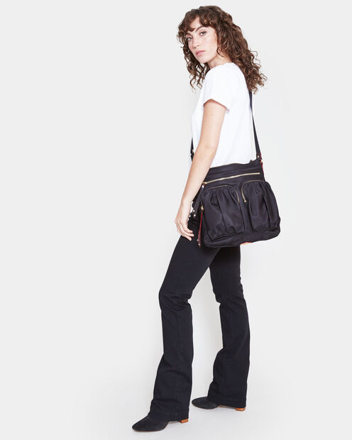 Black Bedford Mia (2780089) in color Black
