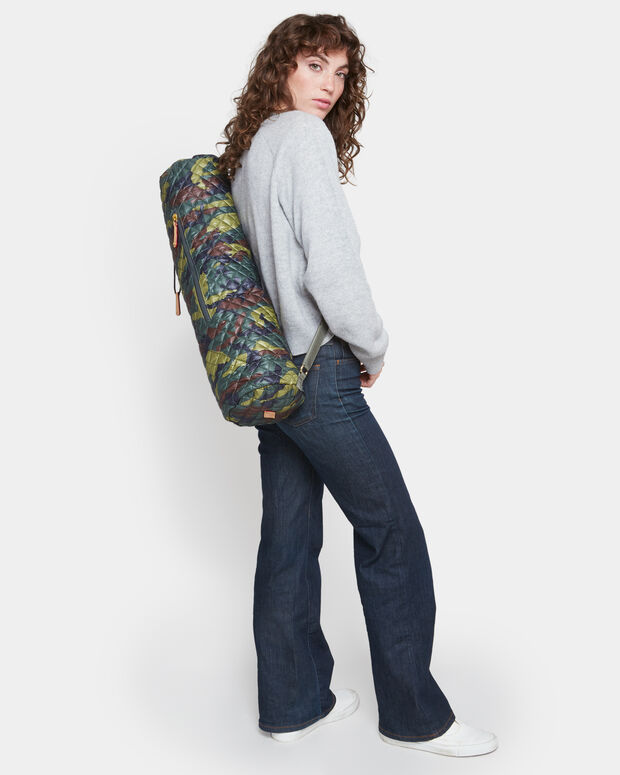 Camo Oxford Matt Bag (2290265)