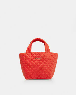 Marigold Oxford Mini Metro Tote (4241072)
