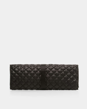 Black Oxford Quilted Pad (10360108)