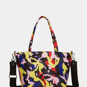 Multi Camo Bedford Small Soho Tote (11121434)