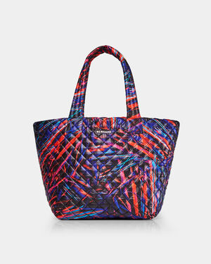 Laser Print Oxford Medium Metro Tote (3761499)