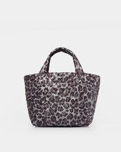 Magnet Leopard Small Metro Tote