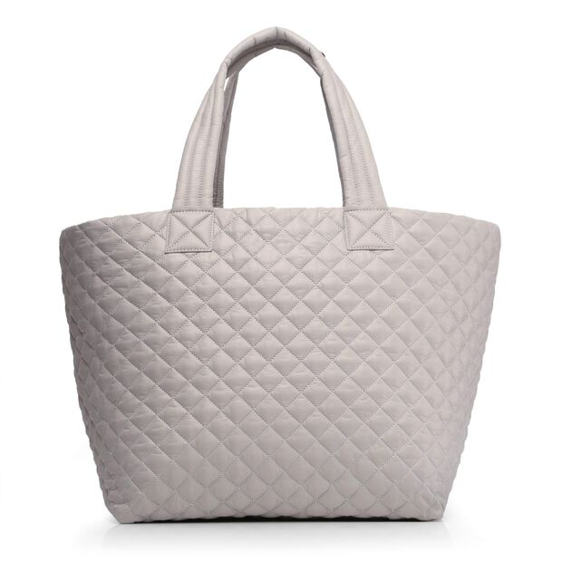 Paloma Oxford Large Metro Tote (3711372) in color Paloma