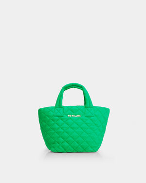 Grass Oxford Micro Metro Tote (10521069)