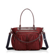 Pomegranate Bedford Abbey Tote (5911411)