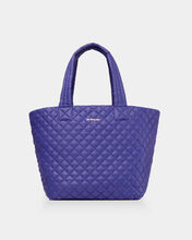 Hyacinth Medium Metro Tote