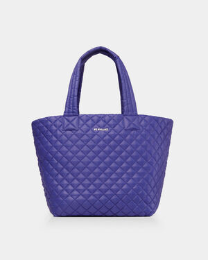 Hyacinth Oxford Medium Metro Tote (3761406)