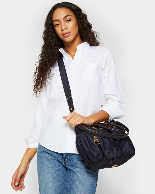 Dawn Bedford Small Abbey Tote (5921400) in color Dawn