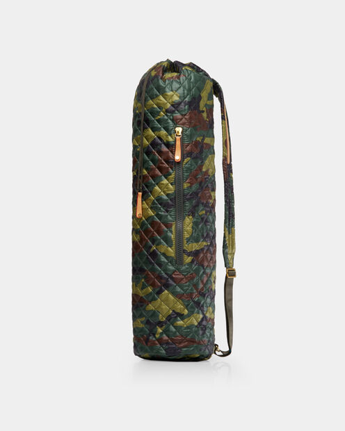 Matt Bag in color Camo