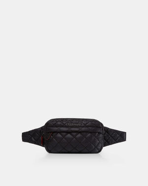 Black Metro Belt Bag (11840108)