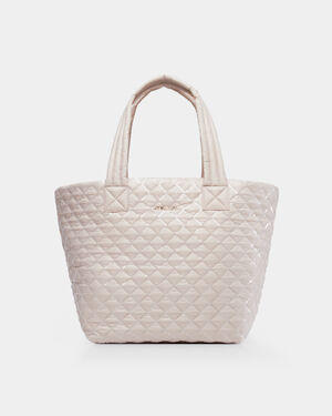 Mushroom with Sequin Medium Metro Tote (3761533)