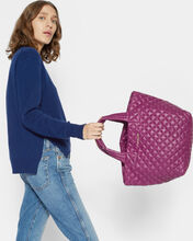 Elderberry Small Metro Tote