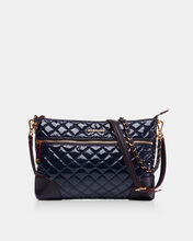 Dawn Lacquer Crosby Crossbody