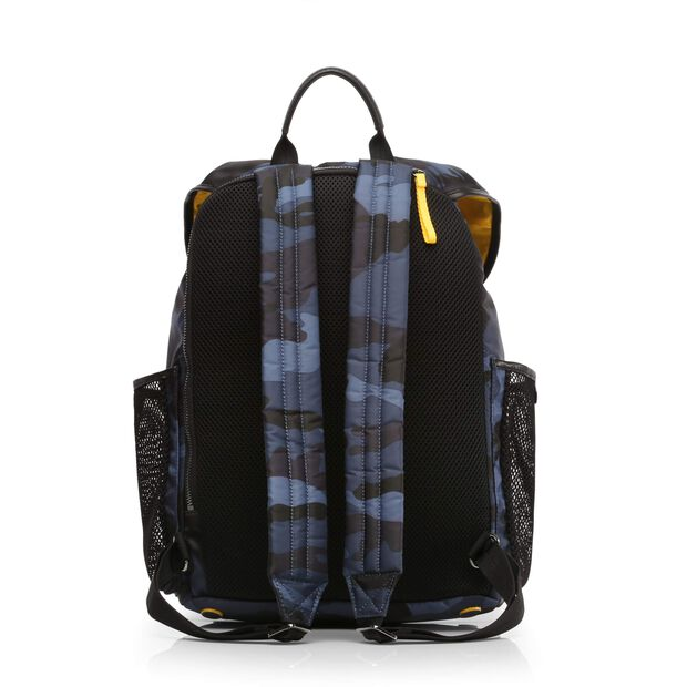 Dark Blue Camo Bedford Sporty Cece (2441311) in color Dark Blue Camo