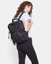 Black Jordan Backpack