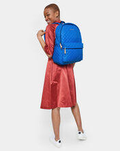 Tahiti Blue Metro Backpack
