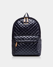 Dawn Lacquer Metro Backpack (7661410)