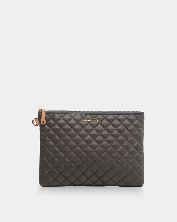 Metro Pouch - Magnet Quilted Oxford (6260404)