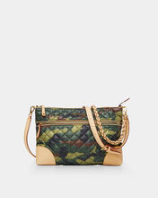 Camo Oxford Crosby Crossbody (10070265)