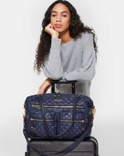 Dawn with Gold Hardware Crosby Traveler