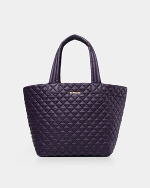 Boysenberry Medium Metro Tote (3761522)