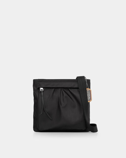 Jordan Crossbody in color Black
