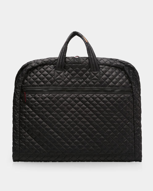Michael Garment Bag in color Black