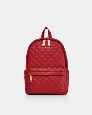Carmine Oxford Small Metro Backpack (5841478)