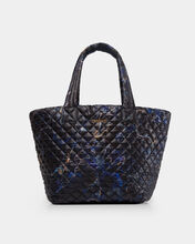 Night Storm Medium Metro Tote