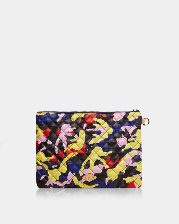 Multi Camo Oxford Metro Pouch (6261434)